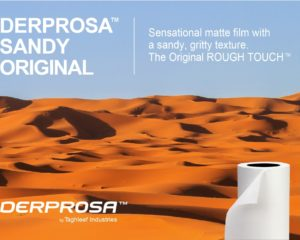The inventor of DLSOFT TOUCH launches DERPROSA