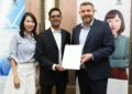 UPM Raflatac partners with EcoBlue