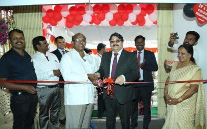 iCards Printers installs Telangana's 1st imagePRESS C8000VP