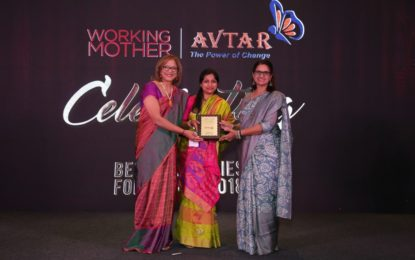 Xerox recognized in Top 100 Best Companies for Women in India List