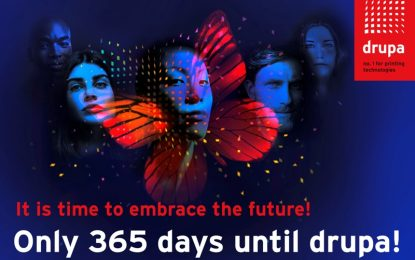 drupa 2020: It's time to embrace the future!