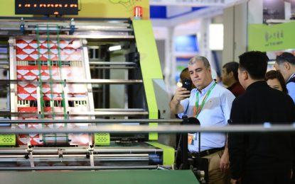 Printing South China 2020 scales up to 12 Halls