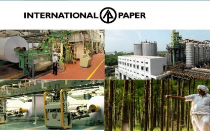 CCI approves majority stake in International Paper APPM by West Coast Paper Mills