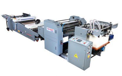 Refurbished Fine Coat 80 & 65 machines by Autoprint