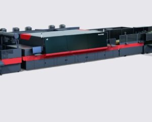 UCIC invests in Digital with EFI Nozomi corrugated printer