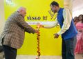 YesGo opens Branch Office in Noida