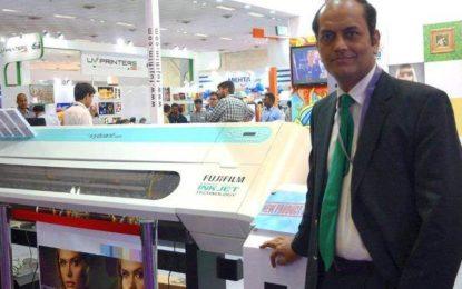Interaction with Fujifilm India