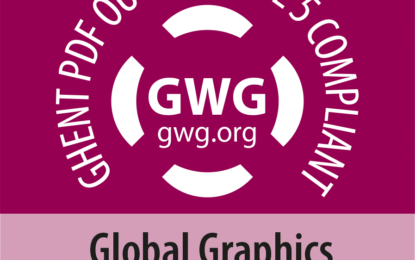 Ghent Workgroup announces Global Graphics Software as new vendor member