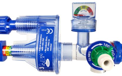 Xerox and Vortran Medical partner to mass produce disposable Ventilators