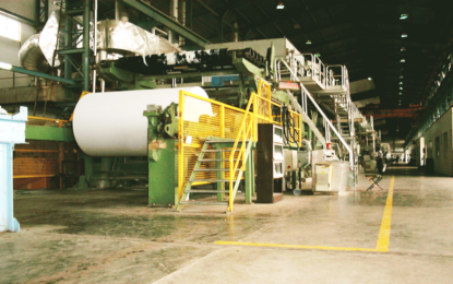 Rise in Paper imports from China ring alarm bells for domestic industry