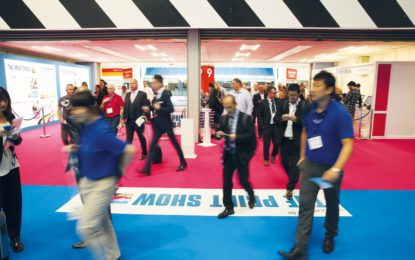 The Print Show postponed to September 2021