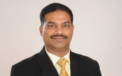 Dayaker Reddy completes three years as IPAMA President