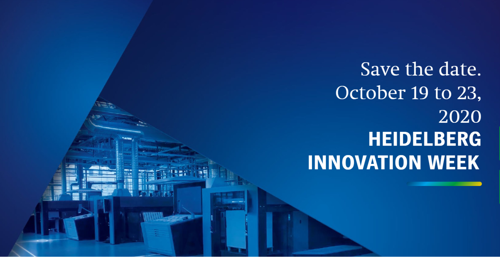 Heidelberg Innovation Week