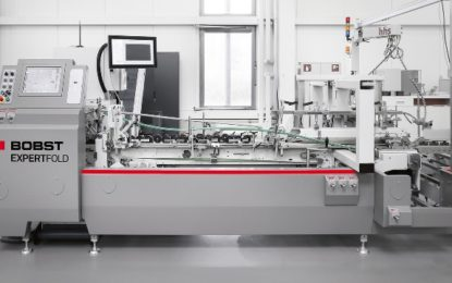 BOBST helps Perfect Packaging overcome tooling hurdle