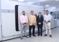Canon India installs country's first VarioPrint i300 at Replika