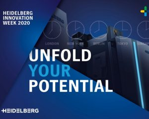 Heidelberg Innovation Week attracts high customer interest