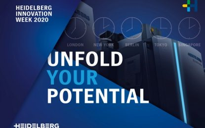 Heidelberg Innovation Week attracts high customer interest