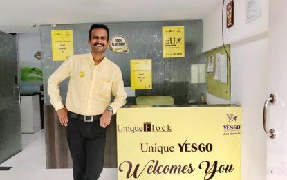 YesGo inaugurates Mumbai branch