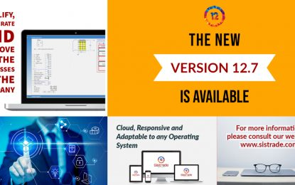 Sistrade launches New Version V.12.7