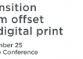 Canon PrintHOW: Transition from Offset to Digital print