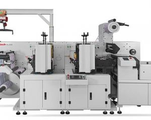 UvBiz Indore opts for Brotech DL 430 finishing machine