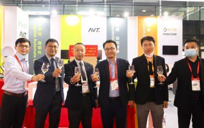 Asahi's China Technical Center installs Esko plate imaging solutions