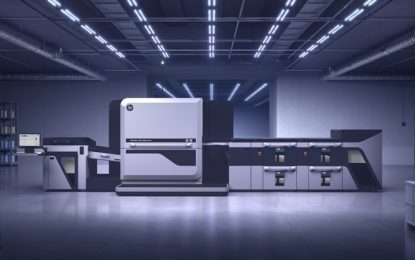 HP and Shutterfly announce record HP Indigo Digital Press rollout