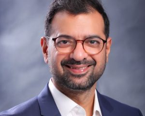Ashish Pradhan is new President of Siegwerk Asia