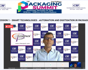 2nd CII Packaging Summit takes place over virtual platform