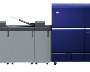 Konica Minolta India expands production print portfolio