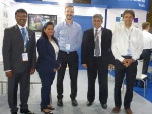 Team MAN Roland (India)